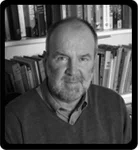 Rvd. Christopher Moody