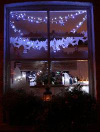 15th December 2008 Advent Window